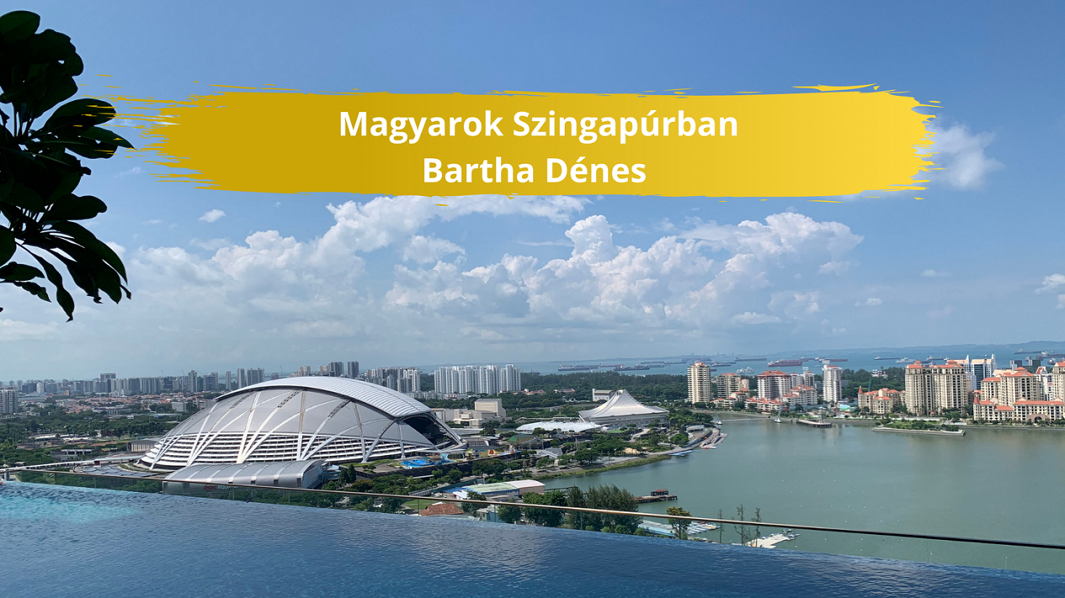 Magyarok Szingapúrban